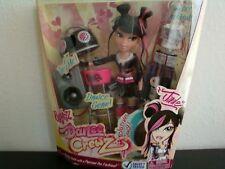 Bratz Girlz Girl Dance Crewz JADE Doll Dance Gear Practice Fashion New Rare