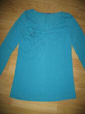 T-shirt femme en TBE avec motif KIABI - 34/36