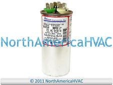 AmRad Dual Capacitor 30.0/15.0 30/15 MFD 370 33431 RA2000/37(306+156) Made USA
