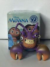 Disney Moana Mystery Minis WalMart Exclusive -TAMATOA- VHTF