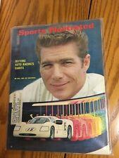 FM4-38 Sports Illustrated Magazine 5-1-1967 JIM HALL CHAPARRAL