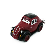 Mattel Disney Pixar Cars 2 Uncle Topolino Diecast Metal Toy Car 1:55 Loose New #