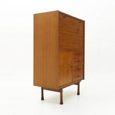 Credenza in teak anni '50, mid century sideboard, 50s, italian design, higboard,