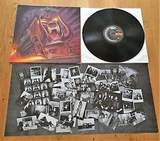 MOTORHEAD Orgasmatron - LP - Vinyl