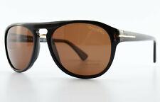 TOM FORD Sonnenbrille Arnaud TF97 B5 56[]17 140 Black Aviator Sunglasses c2008