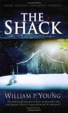 B00BP0KZ5O The Shack: Where Tragedy Confronts Eternity (Edition 1st) by William
