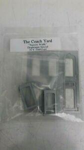 The Coach Yard HO Narrow Width Diaphragm Special TCY# 100011spl