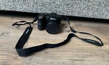 Fujifilm Finepix S Series S2500HD Digital Camera- 12MP- Working- Black