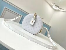 100% Auth BNIB Brand new Louis Vuitton Boite Chapeau Souple HARD TO FIND!!!!!!