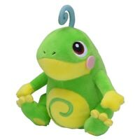 Pokemon Center Original Limited Plush Doll Pokemon Fit Politoed JAPAN OFFICIAL
