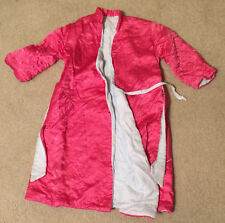 Vintage 65 Year + Child's Chinese Robe- Fit My Friend When She Was 6 Years Old
