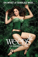 Posters Usa - Weeds Tv Show Series Poster Glossy Finish - Tvs749
