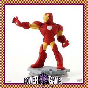 Disney Infinity 2.0 Avengers iron man for PS4/PS3/ Wii U/Xbox 360/Xbox One BN