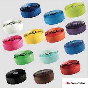 Lizard Skins DSP 2.5mm Road Bike Handleble Bar Tape - Many Colors For Option