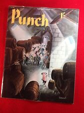 Vintage : PUNCH Magazine : 11th April 1962