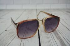 Vintage Geoffrey Beene Sunglasses Temple 140mm