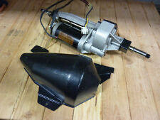 ASI Technologies Mobility Scooter Motor Trans Axle, Model MK15-19.7, P/N 10470