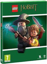 LEGO Hobbit Xbox One - New and Sealed