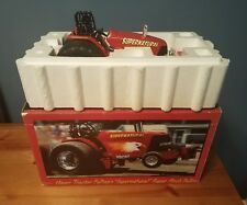 Case IH MX 170 Supernatural Pulling Tractor By SpecCast 1/16th Scale Hayes NIB