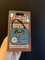 I Collect Stitch- Bag Disney Pin Limited Edition LE 2000