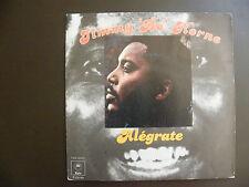 """SP Jimmy """"Bo"""" Horne – Alegrate  Epic – TKR 6010  Spain (1978)"""