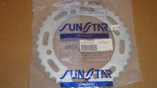 New Sunstar 38 Tooth Sprocket 2-353838 Yamaha XT XV and Warrior