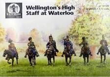 Waterloo 1815 1/72 Wellington alta personal en Waterloo # AP101