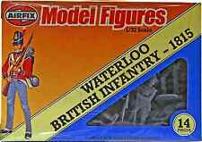 Airfix Waterloo British Infantry 1815 - # 51561 - mint sealed original box
