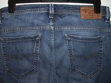 Diesel Thavar slim skinny jeans 0RQS8 stretch W32 L32 (4715)