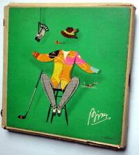 Vinilos de música Bing Crosby, 33 rpm
