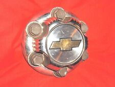 #1737-  OE GM CENTER CAP - CHEVY TRUCK 6-LUG - #15712371 - FITS 1999-2005, OTHER