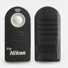 NEW IR Wireless Remote Control Wireless ML-L3 for D90/D700/D7000-Nikon