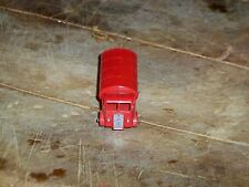 Matchbox No 11 ERF Petrol Tanker Red Large Esso Decal & Paint Great-No Box