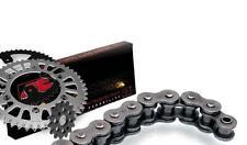 Kit chaine Hyper renforcé KTM 85 SX petites roues 03/12 2003-2012 de qualité