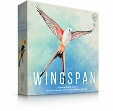 Wingspan Board Game - Stonemaier - Includes Swift Start Pack - Brand New!