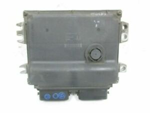 Engine Control Unit Suzuki Grand Vitara II (JT) 1.6 33920-64J0