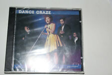 DANCE CRAZE   THE ROCK N ROLL ERA    RARE TIME LIFE CD ALBUM / NEW / SEALED