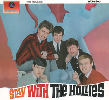 The Hollies - Stay With The Hollies (1999) (Magic Records - 5244122) Digipak