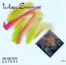 INDIAN SUMMER - RELAXATION NATURE / CD (DELTA MUSIC 13433)