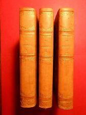 CATHALA-COTURE, Histoire politique, ecclésiastique et littéraire du QUERCY 1785.