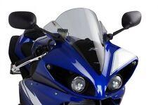 Puig Racing Scheibe transparent Yamaha R1 Bj ´09 (YAM01) 4935W