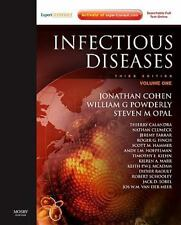 Infectious Diseases: Expert Consult: Online and Print - 2 Volume Set, 3e (Infect