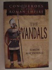 The Vandals - Conquerors of the Roman Empire