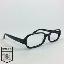 CALVIN KLEIN eyeglasses BLACK RECTANGLE frame MOD: CK4021