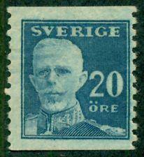 SWEDEN #141, Mint Hinged, Scott $30.00