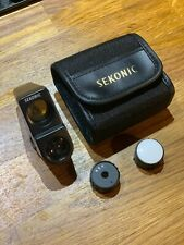Sekonic L-328VF VIEWFINDER 5 ° Exposure Meter for DIGI LITE F L-328 L-318