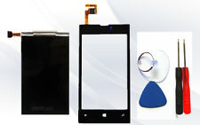 Touch Screen Glass Digitizer+LCD Display For Nokia Lumia 520 N520+Tools