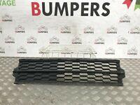 GENUINE SKODA CITIGO 2017-ONWARDS FRONT BUMPER GRILL P/N: 1ST807677D