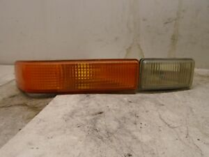 98-05 Chevy Blazer S10 Jimmy Sonoma Right Side Corner Marker Light With Fog