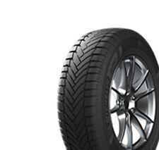 4 winter tyres 195/65 R15 91T MICHELIN Alpin 6